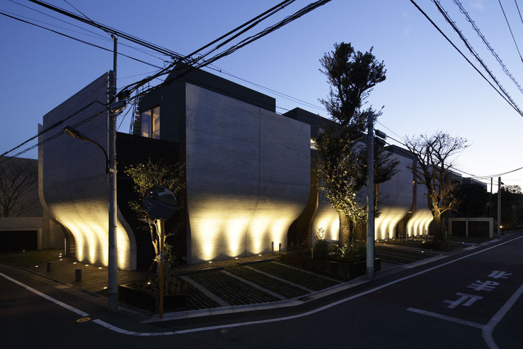 breeze1  ARTechnic - One of Japan's leading architectural firms breeze1