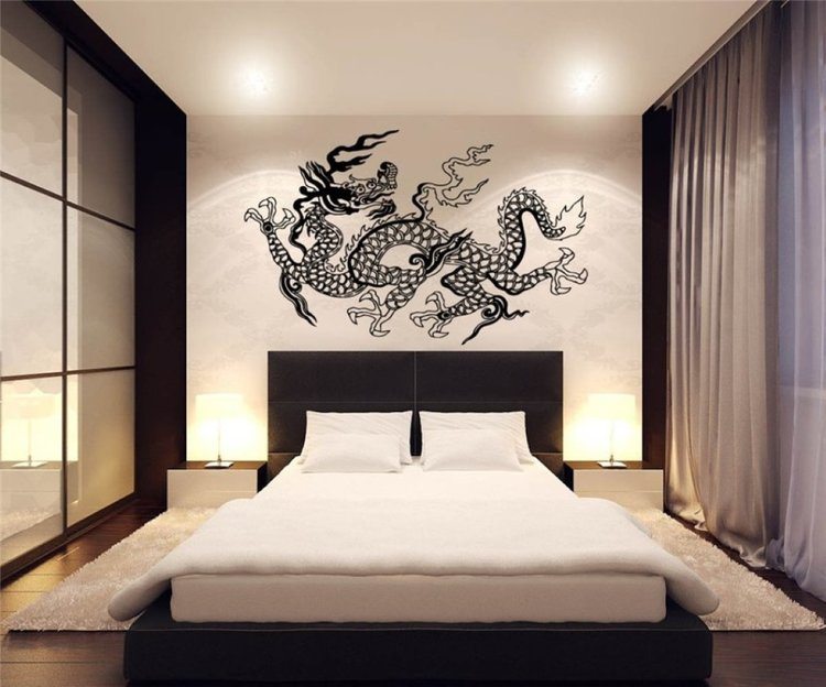 dragon interior design  The amazing Blue River Dragon dragon interior design