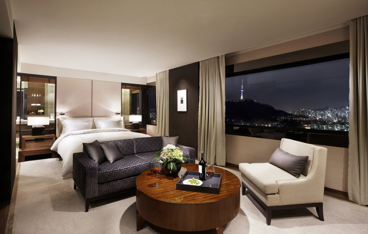 the shilla hotel top 10 seoul  10 Best Luxury Hotels in Seoul, South Korea the shilla hotel top 10 seoul