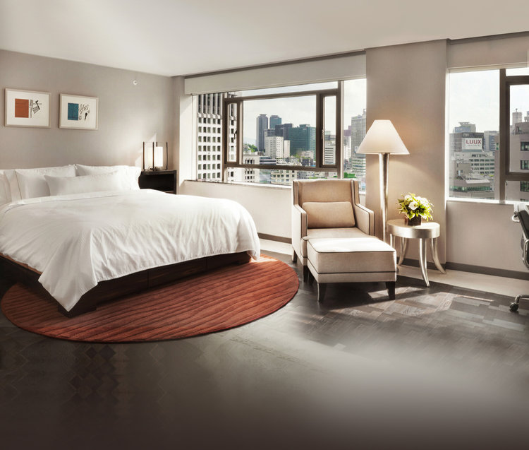 westin chosun top 10 seoul hotels  10 Best Luxury Hotels in Seoul, South Korea westin chosun top 10 seoul hotels